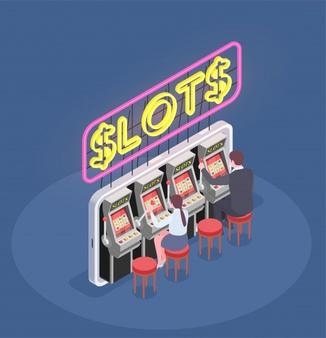 เล่นสล็อตแบบนักลงทุน
